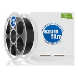PETG AzureFilm - Black 1.75 mm 1 kg