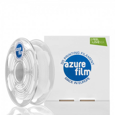 PETG AzureFilm - White 1.75 mm 1 kg