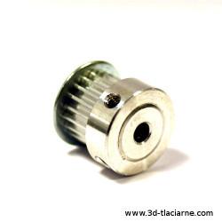 Remenica S3M - 20T 5H pre 10mm remeň