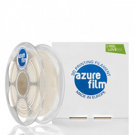 PLA AzureFilm - Glow in the dark 1.75 mm 1 kg