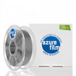 PLA AzureFilm - Silver 1.75 mm 1 kg