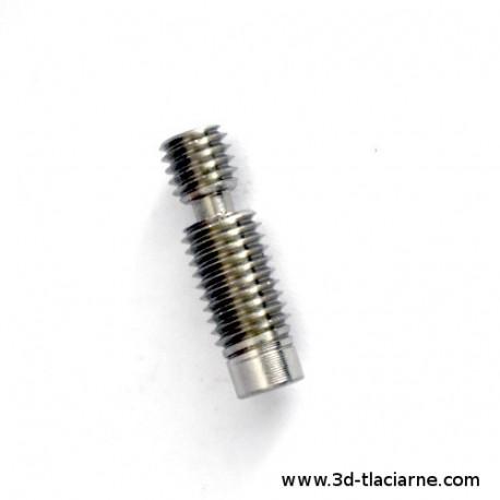 Pajpa nerezová pre 1,75 filament (22mm)