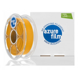 PETG AzureFilm - Orange  1.75 mm 1 kg