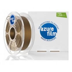 PLA AzureFilm - Gold 1.75 mm 1 kg