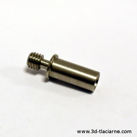 Pajpa nerezová X7 hladká 1,75 (25mm) allmetal