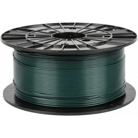 PLA Metalický zelený - Plasty Mladeč 1.75mm 1kg