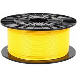 PLA žltý - Plasty Mladeč 1.75mm 1kg
