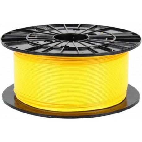 PLA žltý| Plasty Mladeč 1.75mm 1kg