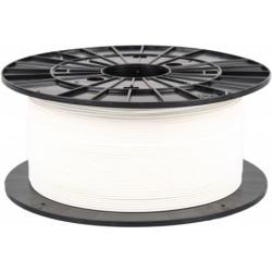 PLA biely - Plasty Mladeč 1.75mm 1kg