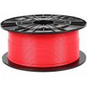 PLA Červený - Plasty Mladeč 1.75mm 1kg