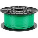PLA Zelený - Plasty Mladeč 1.75mm 1kg