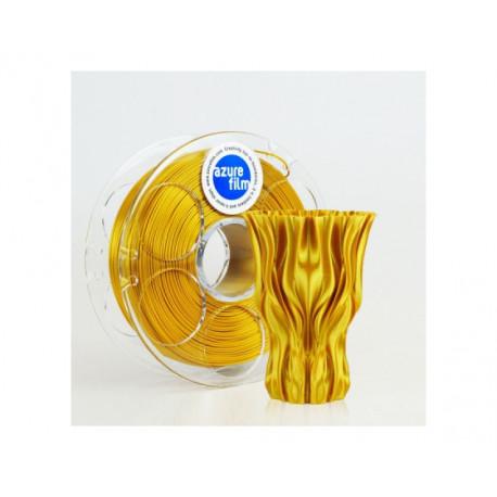SILK AzureFilm - Gold 1.75 mm 1 kg