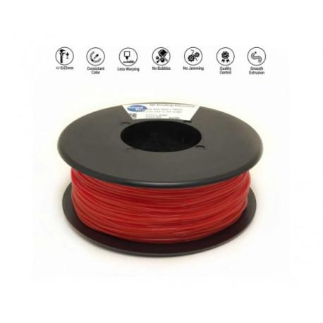 TPU 98A AzureFilm - Red 1.75mm 300g