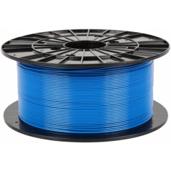 PETG Modrý - Plasty Mladec 1.75mm 1kg