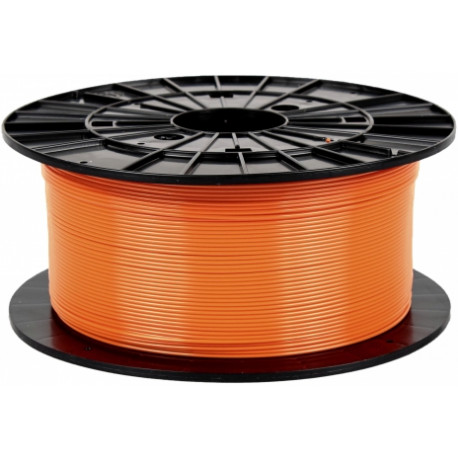 PETG Oranžový - Plasty Mladeč 1.75mm 1kg
