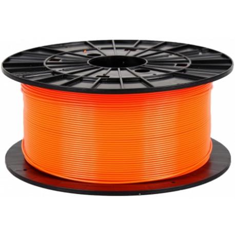 PETG Oranžový| Plasty Mladeč 1.75mm 1kg
