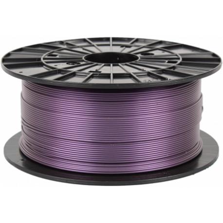 PLA Metalický fialový| Plasty Mladeč 1.75mm 1kg