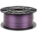 PLA Metalický fialový - Plasty Mladeč 1.75mm 1kg
