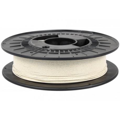 MARBLEJet (PLA) filament,  svetlý - Plasty Mladeč, 1.75, 0.5kg