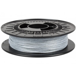 MARBLEJet (PLA) filament,  tmavý - Plasty Mladeč, 1.75, 0.5kg