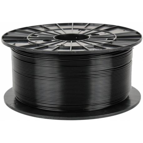 ABS-T čierny - Plasty Mladeč 1.75mm 1kg