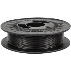 PETG/CFJet – Carbon filament, čierny, Plasty Mladeč, 1.75, 0.5kg