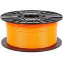PLA Oranžový - Plasty Mladeč 1.75mm 1kg