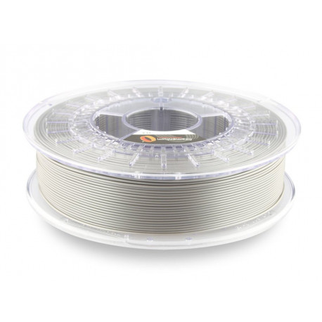 Fillamentum PLA Extrafill 1,75mm Metallic Grey 750g