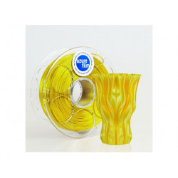 SILK AzureFilm - Yellow 1.75 mm 1 kg