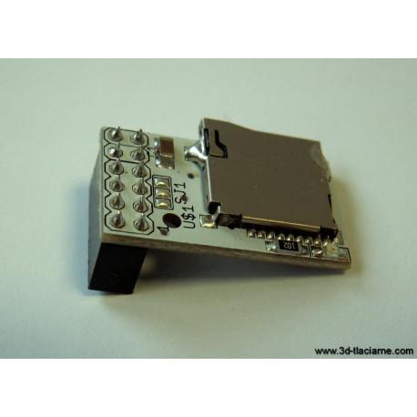 Čítačka mikro SD karty
