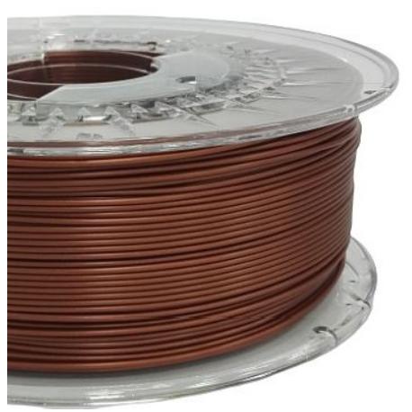 PLA Everfil 1,75mm Copper Metalic 1kg