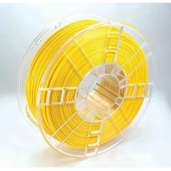 PLA SmartPlastiQs Tmavožltá 1.75mm 1kg