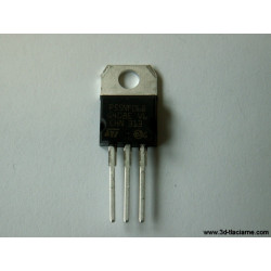 MOSFET pre RAMPS