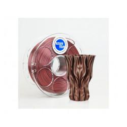 SILK AzureFilm - Dark Cooper 1.75 mm 1 kg