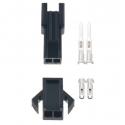 Konektor SM 2 PIN 2,54MM