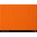 PLA Extrafill vzorka - Orange Orange Fillamentum