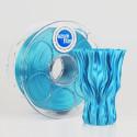 SILK AzureFilm - Sky Blue 1.75 mm 1 kg