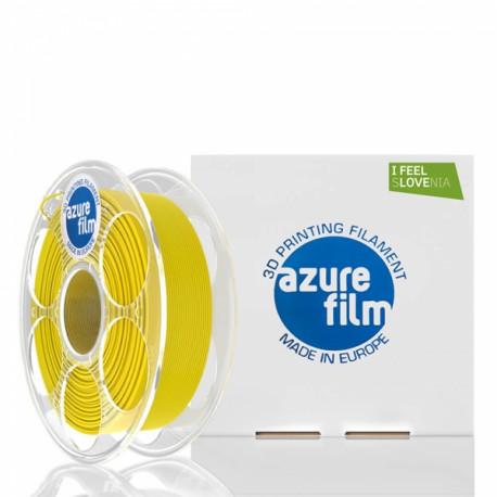 PETG AzureFilm - Yellow 1.75 mm 1 kg
