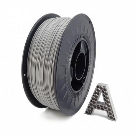 PETG AURAPOL signálna šedá 1kg 1.75mm
