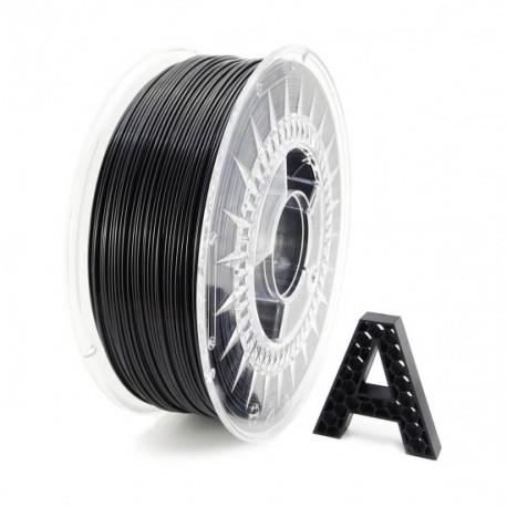 PETG AURAPOL grafitová čierna 1kg 1.75mm