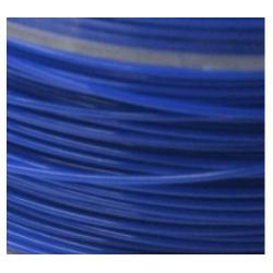 PLA Filaticum vzorka - modrá