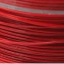 PLA Filaticum vzorka - červená