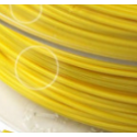 PLA Filaticum vzorka - žltá