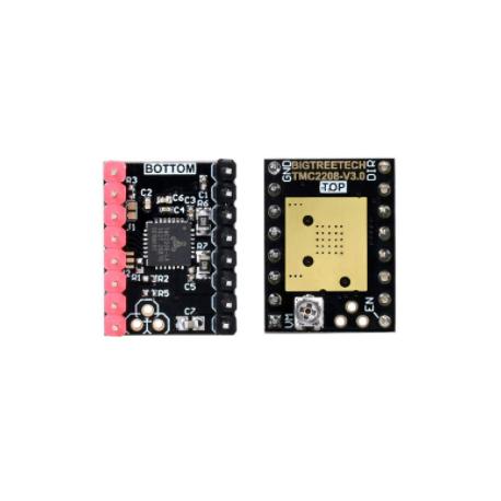 TMC2208 V3.0 DIY Bigtreetech