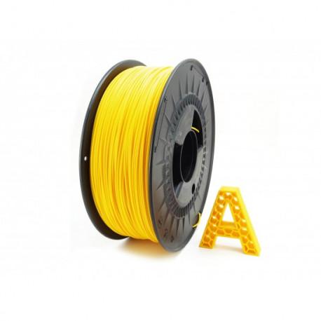 PLA AURAPOL žltá L-EGO 1kg 1.75mm