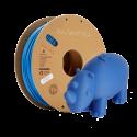 PLA PolyTerra vzorka - Sapphire Blue 1,75mm Polymaker 30g