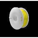 TPU FIBERFLEX 30D filament žltý 1,75mm Fiberlogy 850g