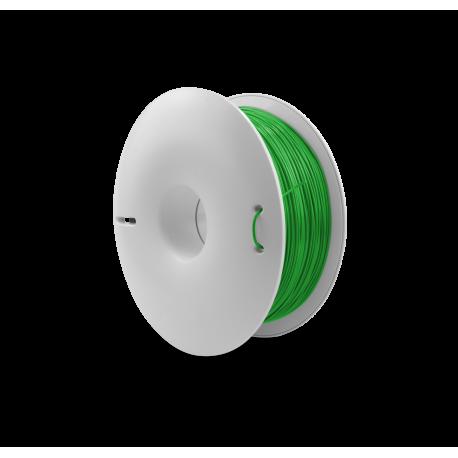 TPU FIBERFLEX 40D filament zelený 1,75mm Fiberlogy 850g