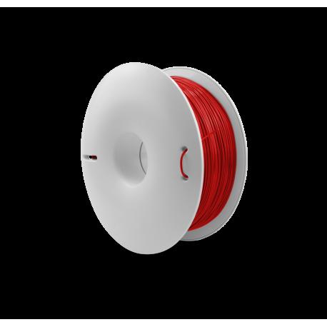 TPU FIBERFLEX 40D filament červený 1,75mm Fiberlogy 850g