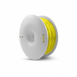 TPU FIBERFLEX 40D filament žltý 1,75mm Fiberlogy 850g